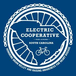 "Electric Cooperatives Host ""Ride Across South Carolina"""