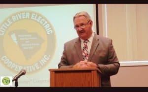 LREC Annual Meeting Video Still