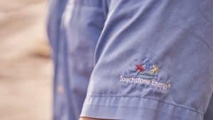 Touchstone Energy Uniform Sleeve