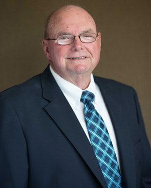 W.F. Bill Davis, District 4