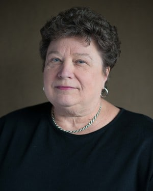 Charlene M. Haynes, District 8