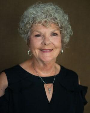 Patsy W. Wilson, District 10