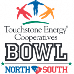 Touchstone Energy North-South All-star football game
