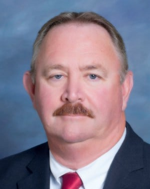 General Manager Mike Ellis